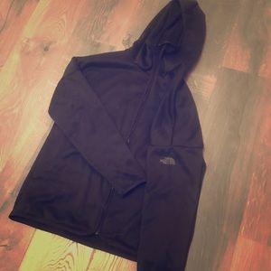 The North Face Large Full Zip Jacket